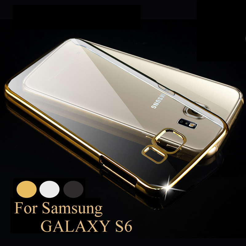 clear cover samsung galaxy s6